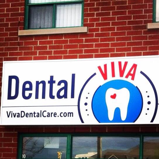 Viva Dental Care